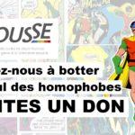 Appel aux dons 2017