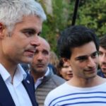 Plainte pénale contre Aurane Reihanian, président des Jeunes avec Wauquiez