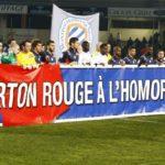 Chants homophobes : La LFP répondra de son inaction devant les tribunaux