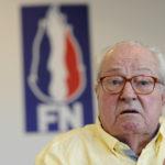 Jean-Marie Le Pen sera jugé en appel le 27 juin à 13h30 pour propos homophobes