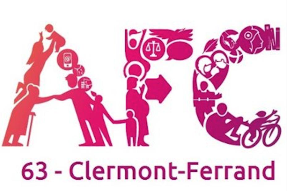 Logo_AFC_Clermont-Ferrand_l'homosexualité_est_une_abomination