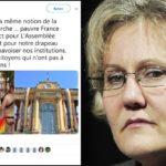 Affaire Morano : Mousse, Stop Homophobie et Adhéos se constituent partie civile. Joyeux Noël Nadine !