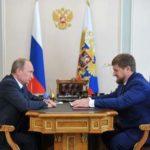 Tchétchénie : 15 Etats mettent en demeure la Russie de s'expliquer sur les exactions homophobes
