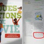 Laïcité : Demande de retrait des lycées d'un livre chretien homophobe