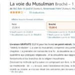 Amazon refuse de suspendre la diffusion d'un livre incitant au meurtre contre les homosexuels